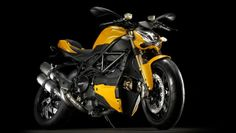 Ducati Streetfighter 848 - 2013 The only Ducati I've ever truly coveted ...well that and the SD900.