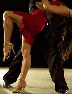 Dance Salsa