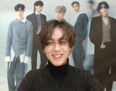 Got7 Yugyeom, Moonlight, Pretty, Icons, Kpop, Twitter, Symbols, Ikon