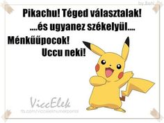Pokemon, Pikachu, Funny Images, Funny Pictures, Funny Quotes Wallpaper, Some Jokes, Bad Memes, Everything Funny, Grumpy Cat