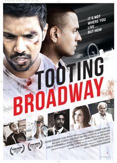 Gangs of Tooting Broadway 2013