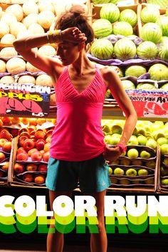 Fruit Run!