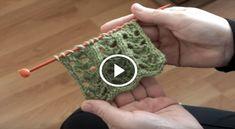 Kalpli Ajur Modeli Yapılışı Videolu  Anlatım 2016