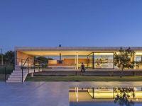 Casa Vila Rica (Brasilia, Distrito Federal, Brasil) BLOCO Arquitetos