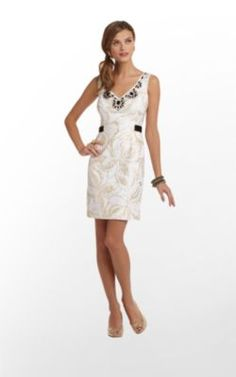 Engagement party dress?   Lilly Pulitzer $278