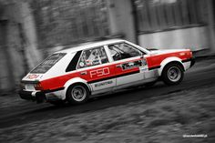 polonez rally Car Polish, Rally Car, Cars Motorcycles, Classic Cars, Wheels, Vintage Classic Cars, Classic Trucks