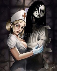 Psycho love by Jaime Rayon