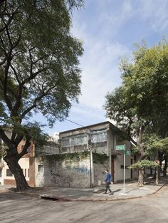 Casa Palmar, Montevideo, Uruguay - Estudio UZ:AA - © Federico Cairoli