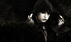 GOTHIC goth style goth-loli women girl dark fantasy witch f wallpaper Dark Fantasy, Fantasy Witch, Fantasy Art, Witch Wallpaper, Gothic Wallpaper, Trendy Wallpaper, Girl Wallpaper, Dark Beauty, Goth Beauty