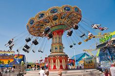 Seaside Heights, New Jersey Boardwalk