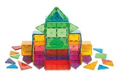 magnatiles for Luca & Ellis