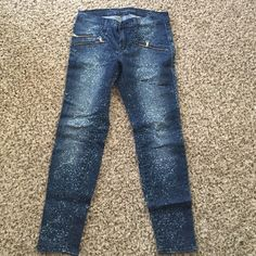 Cute jeans Washed once never worn Jeans