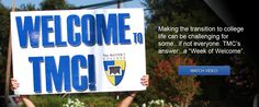 Attending The Master's College my freshman and sophomore year of college. What a wonderful Christian school!