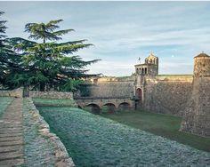 Ciudadela de Jaca, Huesca (España)