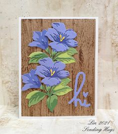 The Ton Stamps, Love Mail, Altenew Cards, Sending Hugs, Paper Smooches, Card Sketches, Flower Cards, Pattern Paper, I Card