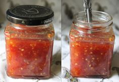 Thai Sweet Chilli Sauce / Homemade Sweet Chilli Sauce