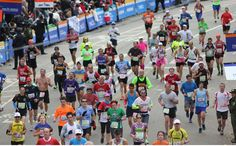 I'm in the Lottery for the 2014 NYC Marathon! Tips for Running Your Best Marathon Tips, Half Marathon Training, Marathon Running, Chicago Marathon, City Marathon, Race Training, Running Training, Run Like A Girl, Girls Be Like