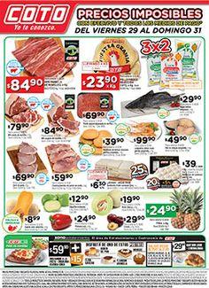 Supermercado Coto | Ofertas