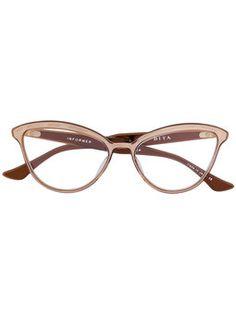 be101985f25109 cat eye glasses Montures Lunettes, Lunette De Vue Femme, Montures De  Lunettes, Yeux