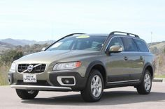 2011 Volvo XC70, 106,881 miles, $17,995. My Dream Car, Dream Cars, Wagons For Sale, Volvo, Vehicles, Car, Vehicle, Tools