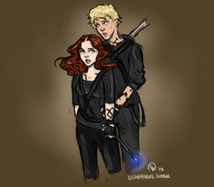 Clace 2 by lizthefangirl on deviantART