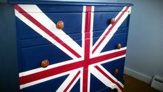 A Bit of a Brit : A Union Flag Bureau - Finding Silver Pennies