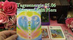 Tagesenergie 05.06 Höre auf dein Herz