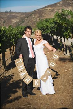 Le Magnifique: Orfila Winery Wedding by Bethann Greenberg Photography and Tres Chic Affairs