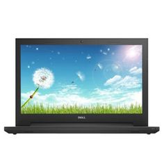 15.6 inch Hd Led Display, 500 GB HDD, Black Color, 2 GB Ram, Buy Dell Inspiron 15 3541 Notebook Laptop in your budget price Rs.21,000 only.