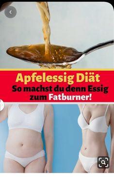Apfelessig für Gewichtsverlust Beamte