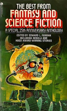 the best from fantasy and sciece fiction