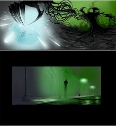 Beautiful ROTG concept art  #rotg #riseoftheguardians