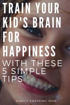 Raise great kids who are hardwired for happiness with these 5 simple parenting tips. These 5 tips have proven to raise kids who grow into happy adults who can get back up after they fall. Parenting Toddlers, Kids And Parenting, Parenting Hacks, Autism Parenting, Peaceful Parenting, Gentle Parenting, Foster Parenting, Parenting Quotes, Affirmations For Kids