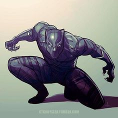 My fav #ctchrysler #blackpanther #captainamericacivilwar #marvel