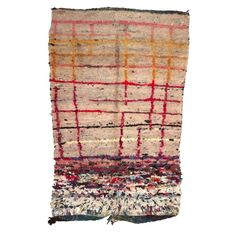 Berber Shag rug