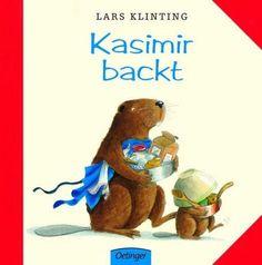 Kasimir backt - Kasimir ist einfach SENSATIONELL!