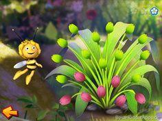 17 Besten Biene Maja Bilder Auf Pinterest Bees Birthday Cakes Und