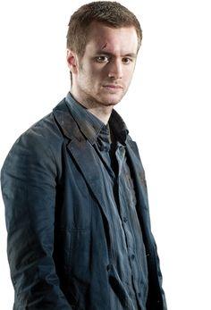 Sean Biggerstaff (Oliver Wood)- Now