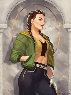 Rogue by Anna Malkova