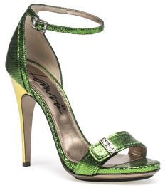 Lanvin Ankle Strap 115 Sandal