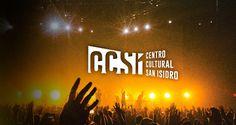 Nace en San Isidro la nueva usina cultural de la zona norte - Portal UNO