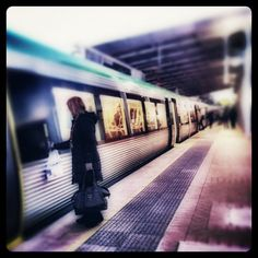 """""""Early morning #commute"""" Photo submitted by Instagram user developit to #GEInspiredME contest Instagram Users, Instagram Posts, Early Morning, France, Reading, Books, Libros, Word Reading, Book"""