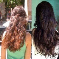 DIY Home Remedies for Dry Hair | Health Villas
