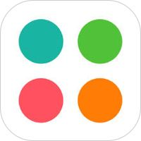 Dots: A Game About Connecting by Playdots, Inc.