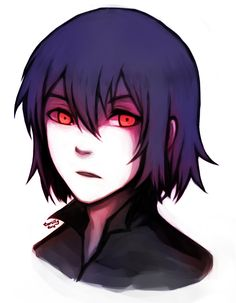 Ayato by toriily