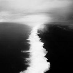 """by Michael Schlegel / """"Iceland II"""""""