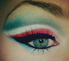 Patriotic+Eye