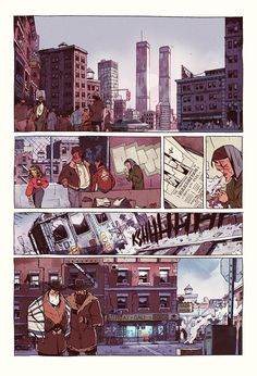 Doggybags, Comics on Behance