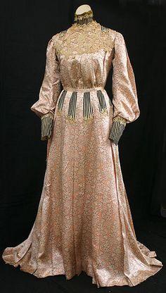 ~c.1900  vintagetextile.com
