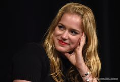 Elizabeth Lail - Fairy Tales 3 Convention (Once Upon A Time) #OUAT #FT3